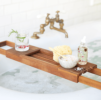 Bathroom Decor that is a Must Have this Season