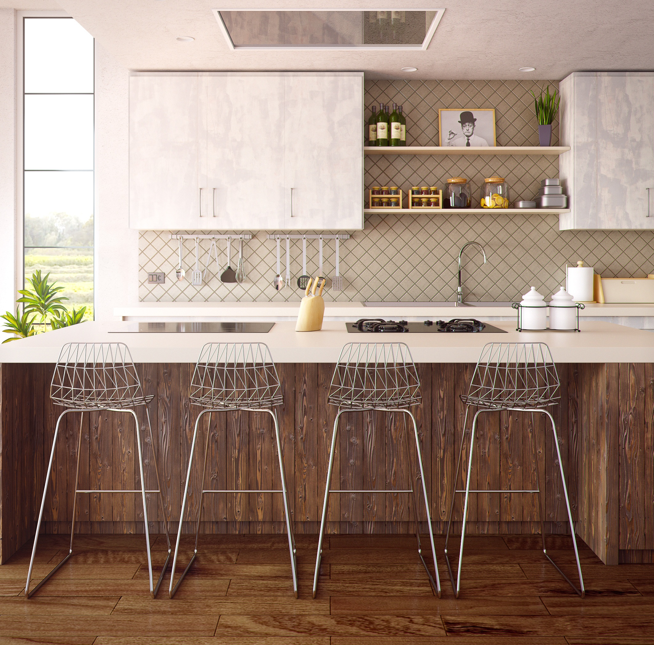 These Kitchen Pieces Will Keep You at Home for Meals!
